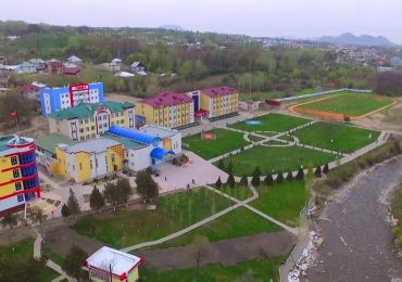 MCI recognized medical universities in Kyrgyzstan