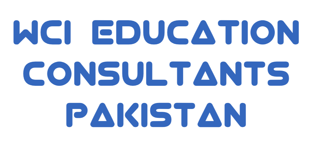 WCI Education Consultants - Pakistan