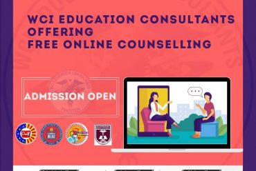 Free Online Counselling