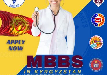 MBBS in Kyrgyzstan Fee Structure