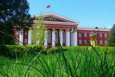 MBBS in KYRGYZSTAN Osh State University is accredited & Recognized by WFME, INQAAHE, EQAAR, CHEA, CIQG, IREG, CEENQA, APQN, PMC, ECFMG